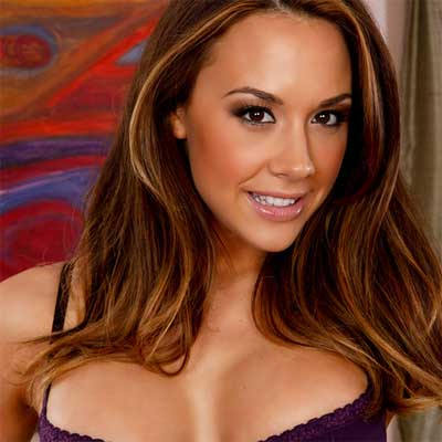 chanel preston big tits pornstar