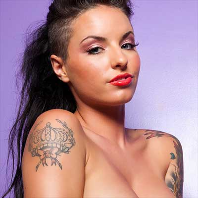 christy mack big tits pornstar
